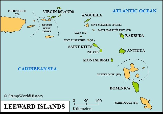 They call us many names Small islands eastern caribbean islandshellip