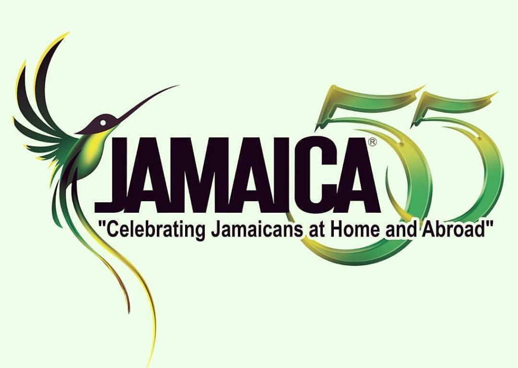 Happy 55th independence anniversary Jamaica independence jamaica morethan4 jamaicaindependence