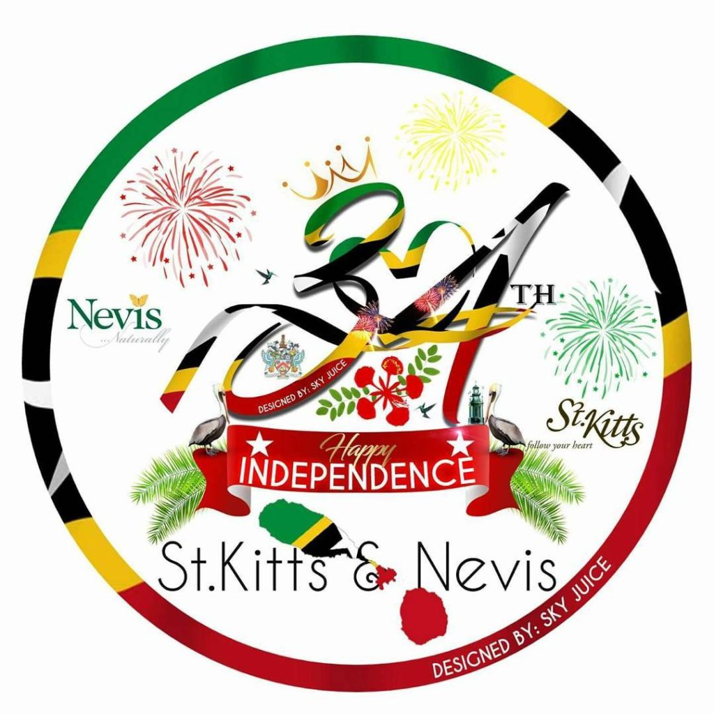 September 19th stkitts and nevis 34th independence morethan4 stkittsandnevis independencehellip