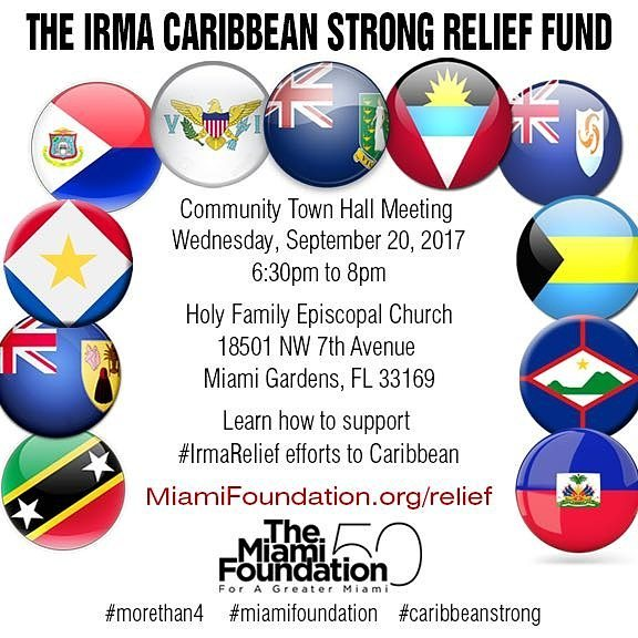 Very important meeting in miami tonight Be part of thehellip