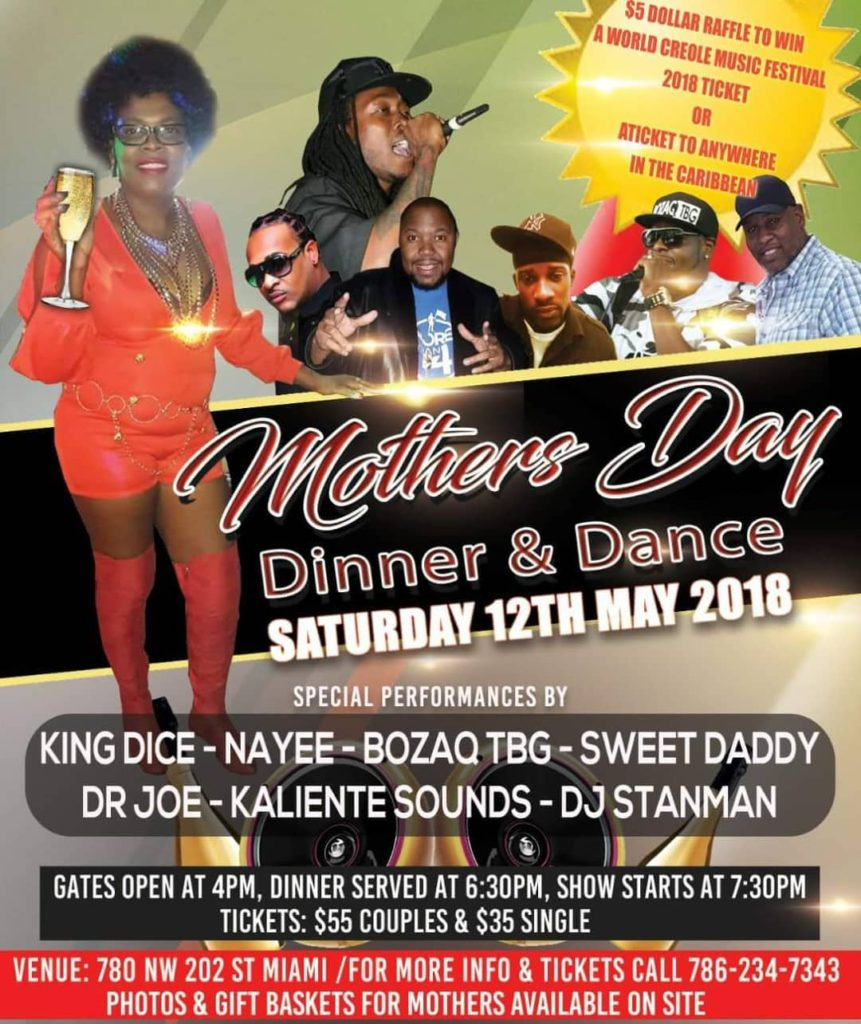 Mothers Day weekend get ready May 12th bring your momhellip
